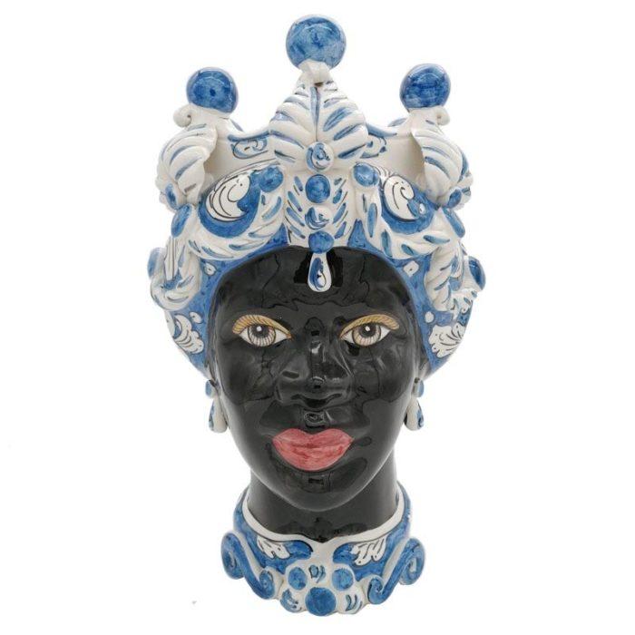 testa-moro-donna-beauty-blu