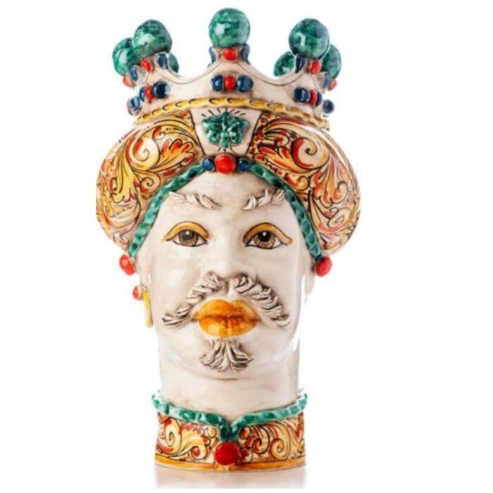 moor's-heads-ceramic-forniture-verus