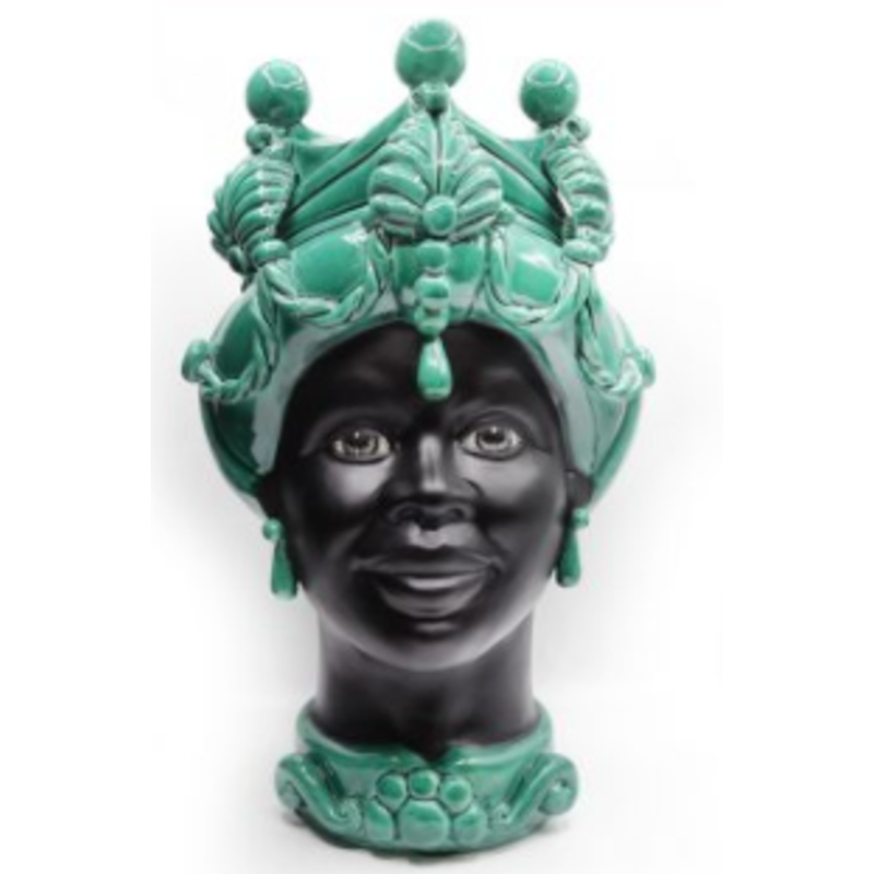moo's-heads-ceramic-verus-Sicily
