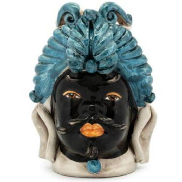 moor's-heads-ceramic-forniture-verus-sicilia-terracotta