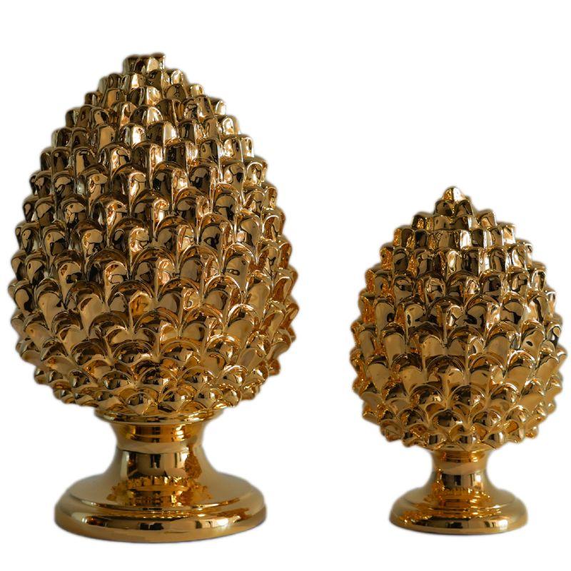 pigna-oro-terracotta-verus